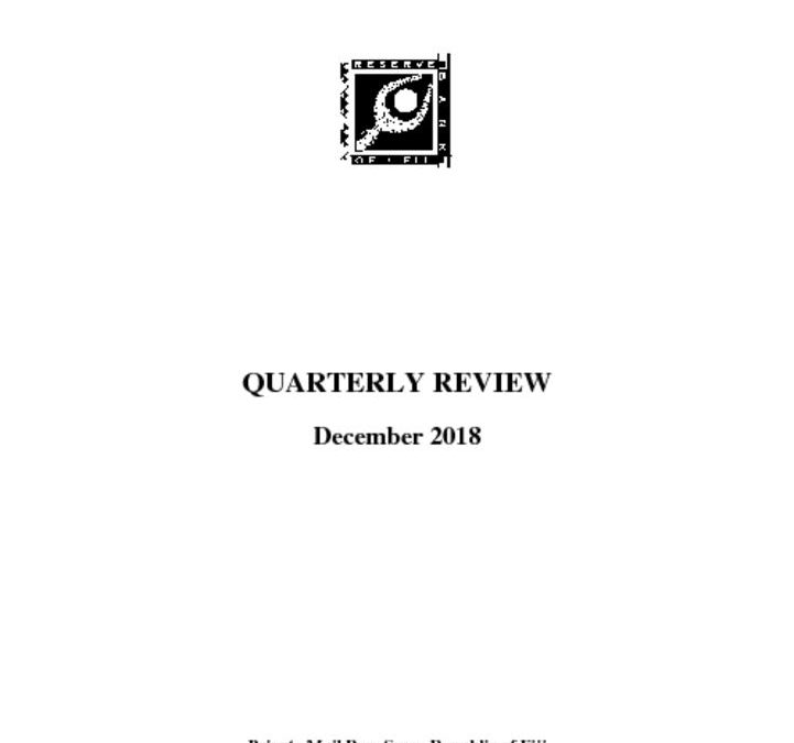 thumbnail of Quaterly Review _Dec 2018web