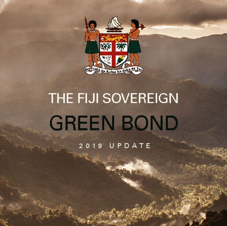 thumbnail of Fiji Sovereign Green Bond Impact Report 2019