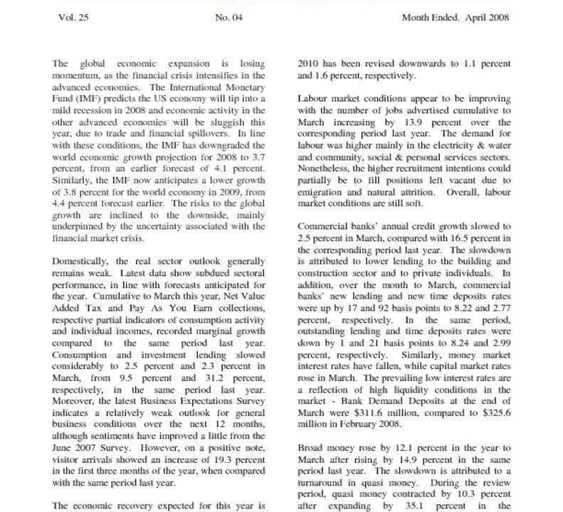 thumbnail of Economic Review – Apr2008