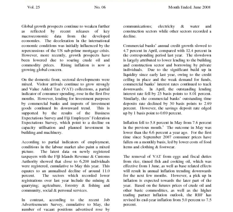 thumbnail of Economic Review – Jun2008
