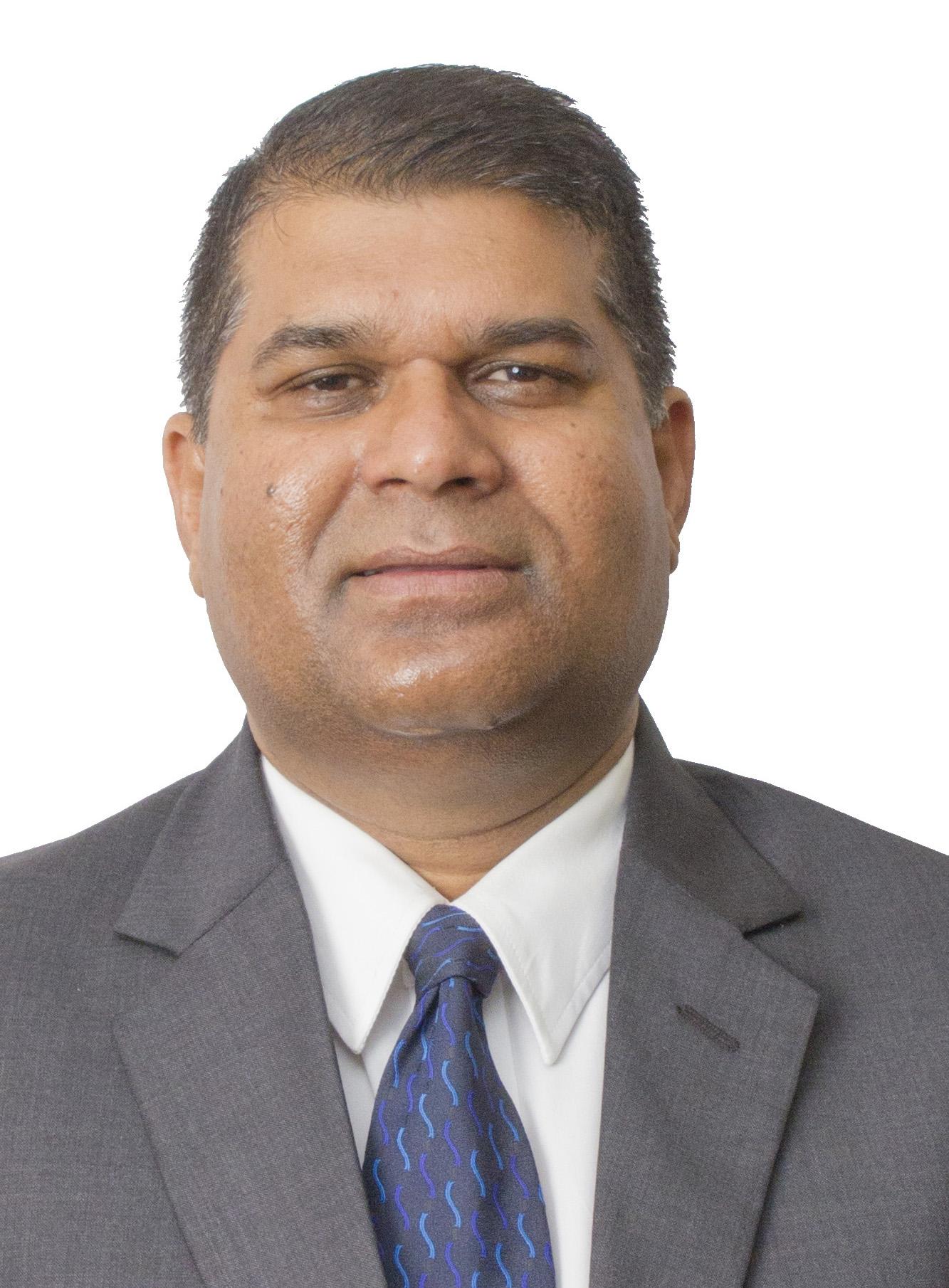 Governor Ali