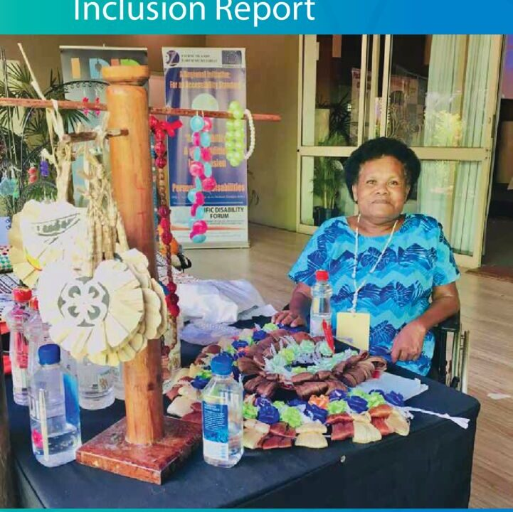 thumbnail of Fiji Financial Inclusion Annual report 2019