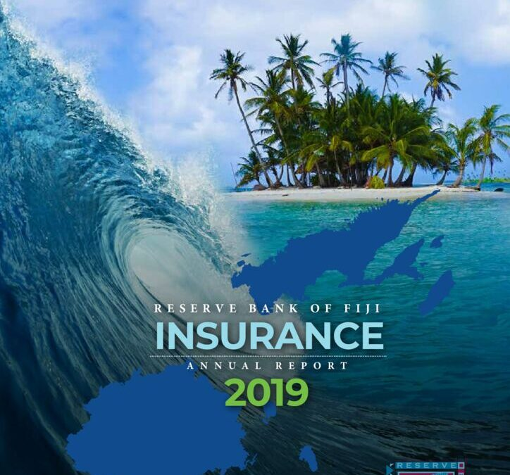 thumbnail of RBF Insurance Annual Report 2019