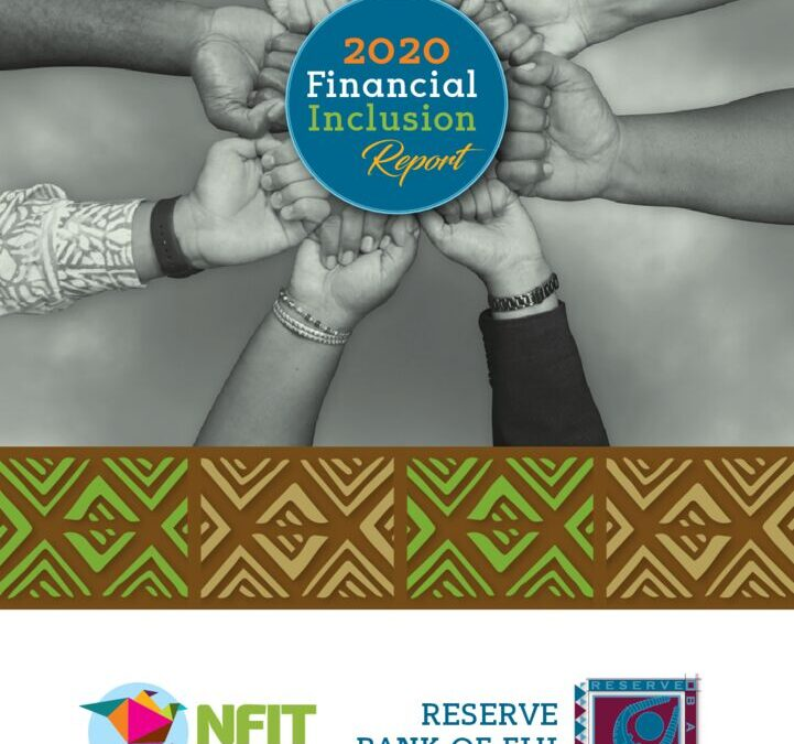 thumbnail of FINANCIAL INCLUSION REPORT 2020